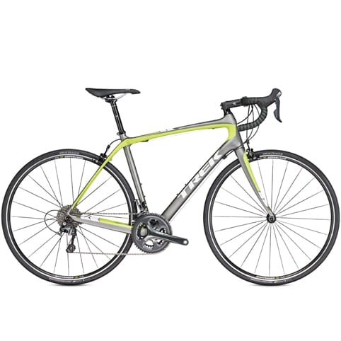 Trek Domane 4.1 C Road Bike 2016