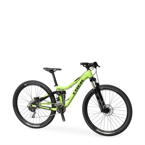 Trek Fuel EX Jr Bike 2016