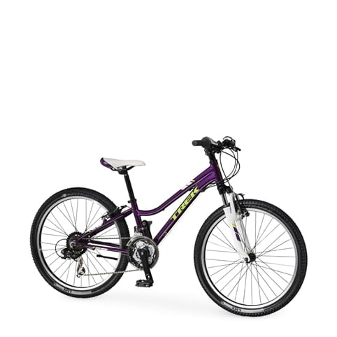 Trek Precaliber 24 21SP Girl's Bike 2016