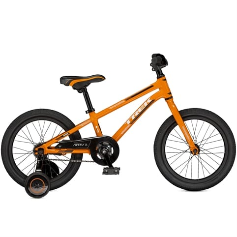 Trek Superfly 16 Jr Bike 2016
