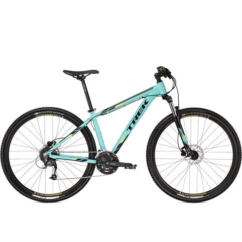 Trek Marlin 7 Hardtail MTB Bike 2016