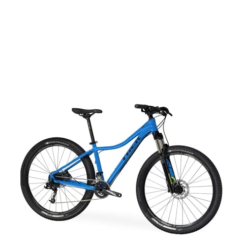 "Trek Cali SL Disc 27.5"" Hardtail MTB Bike 2017"
