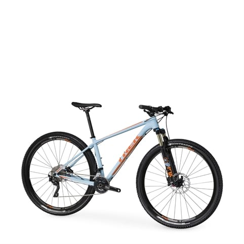 Trek Superfly 7 FS MTB Bike 2016