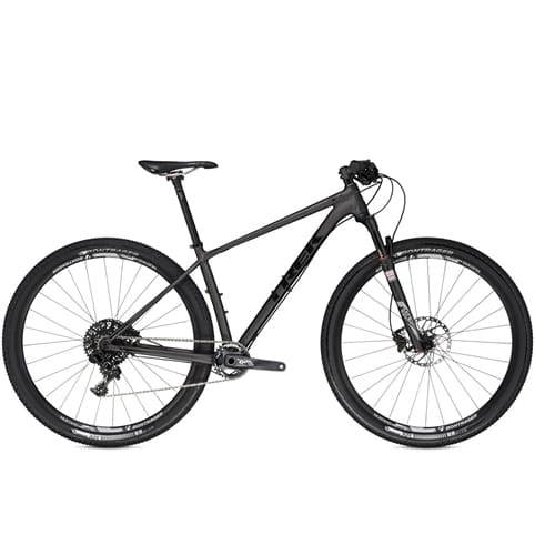 Trek Superfly 8 FS MTB Bike 2016