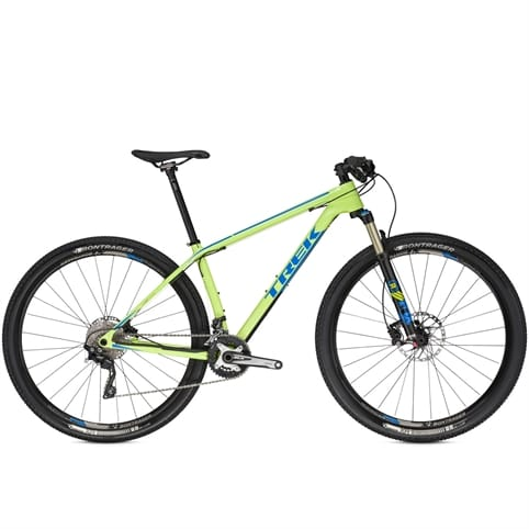 Trek Superfly 9.7 FS MTB Bike 2016