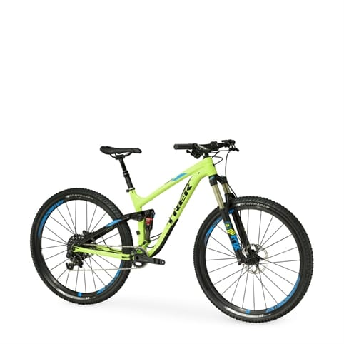"Trek Fuel EX 9 29"" Full Suspension MTB Bike 2016"