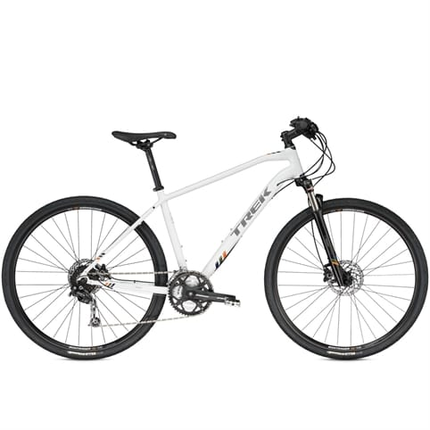 Trek 8.5 DS Hybrid Bike 2016