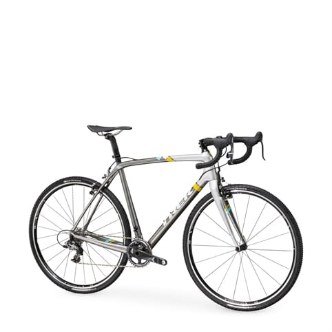 Trek Boone 7 Cyclocross Bike 2017