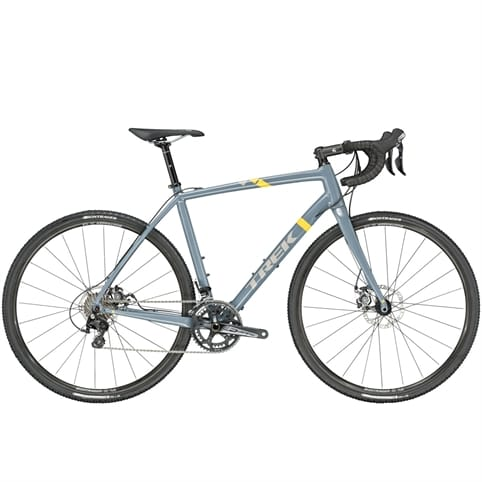 Trek Crockett 5 Disc Cyclocross Bike 2017