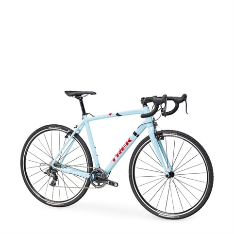 Trek Crockett 7 Cyclocross Bike 2016