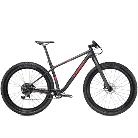 Trek Farley 9.8 Hardtail Fat Bike 2016