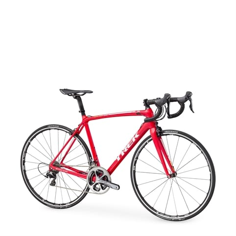 Trek Émonda SLR 8 H2 Road Bike 2016