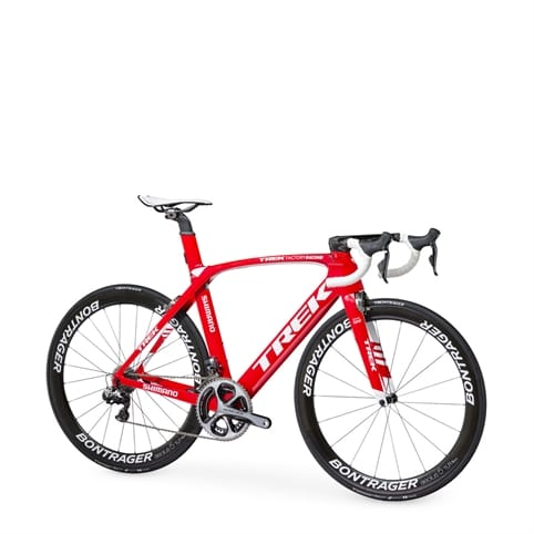 Trek Madone Race Shop Limited H1 Road Bike 2016