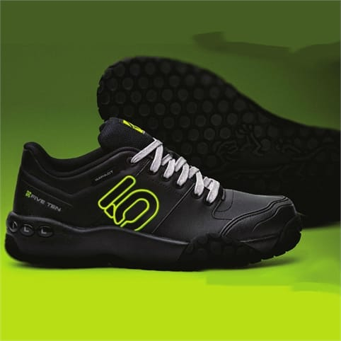 Five Ten Sam Hill 3 MTB Shoes - HILL STREAK
