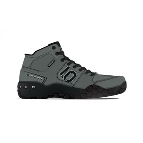 Five Ten Impact High MTB Shoes - VISTA GREY