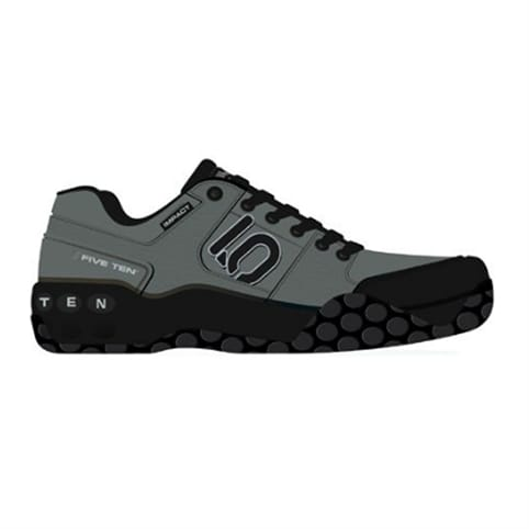 Five Ten Impact Low MTB Shoes - VISTA GREY