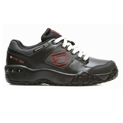 Five Ten Impact Low MTB Shoes - CARBON BLACK