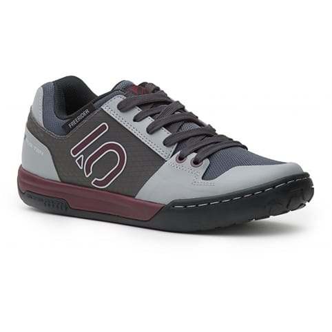 FIVE TEN FREERIDER CONTACT WOMEN'S ALL-MOUNTAIN SHOE [MAROON/GREY]