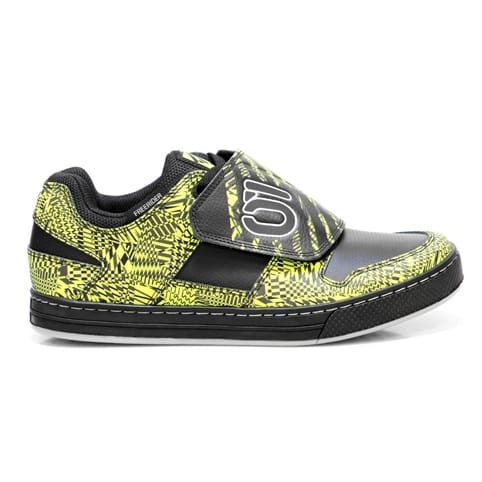 Five Ten Freerider ELC MTB Shoes - PSYCHEDELIC YELLOW