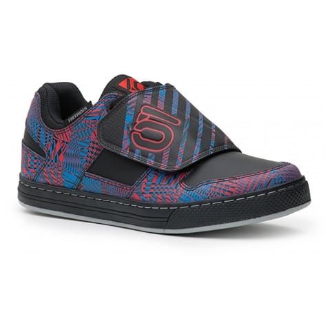 Five Ten Freerider ELC MTB Shoes - PSYCHEDELIC RED