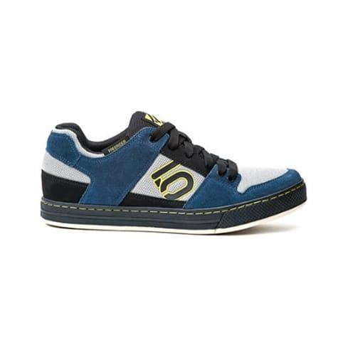 Five Ten Freerider Mtb Shoes Navy Blue Grey All