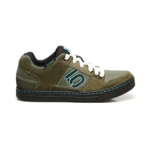 Five Ten Freerider MTB Shoes - EARTH / GREEN