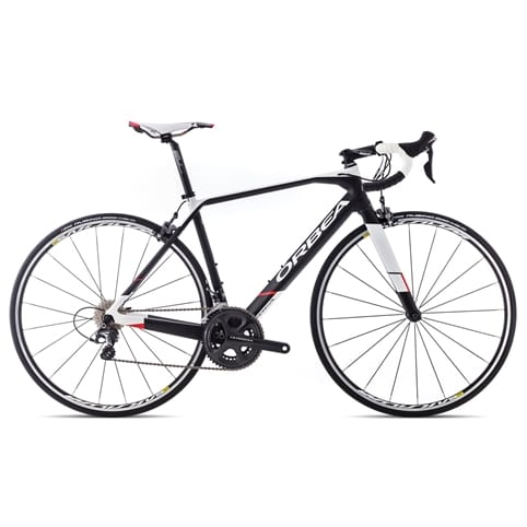 Orbea Orca M20 Road Bike 2016