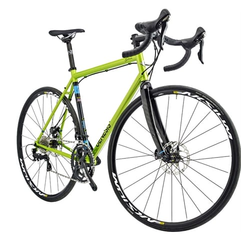 Genesis Equilibrium Disc Ltd Road Bike 2015