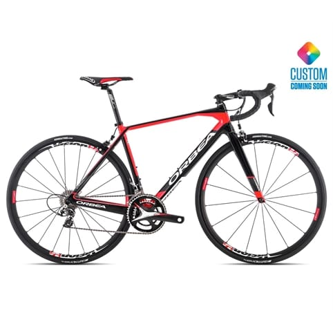 Orbea Orca M10 Cofidis Road Bike 2016