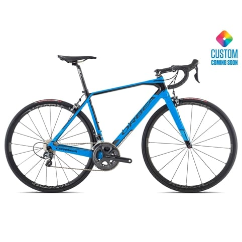 Orbea Orca M-Team Road Bike 2016
