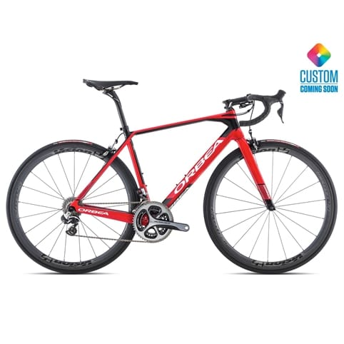 Orbea Orca M-LTDi Road Bike 2016