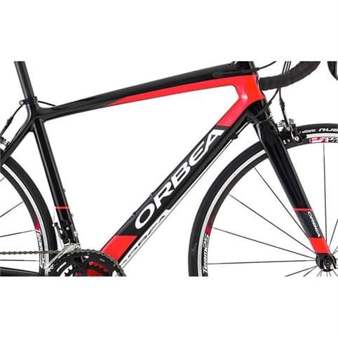 colores armoniosos comparar el precio nuevas imágenes de Orbea Avant M30 Plus Road Bike 2016