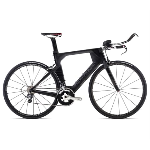 Orbea Ordu M20-LTD Triathlon Bike 2016