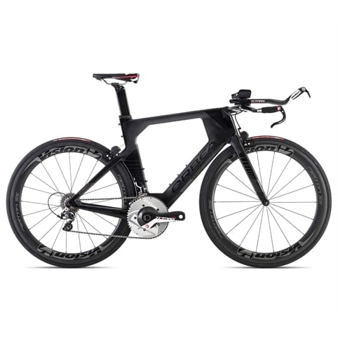 Orbea Ordu M10-LTD Triathlon Bike 2016