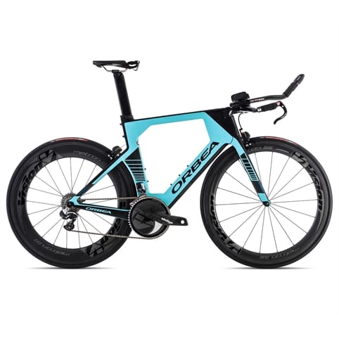 Orbea Ordu M10i-LTD Triathlon Bike 2016