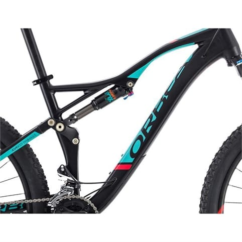 Orbea Occam AM H50 FS MTB Bike 2016