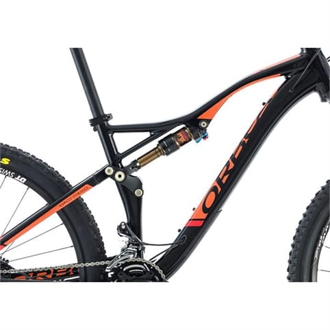 Orbea Occam AM H30 FS MTB Bike 2016
