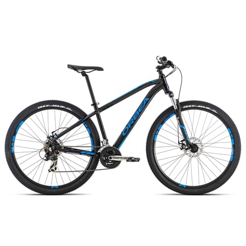 "Orbea MX 50 29"" Hardtail MTB Bike 2016"