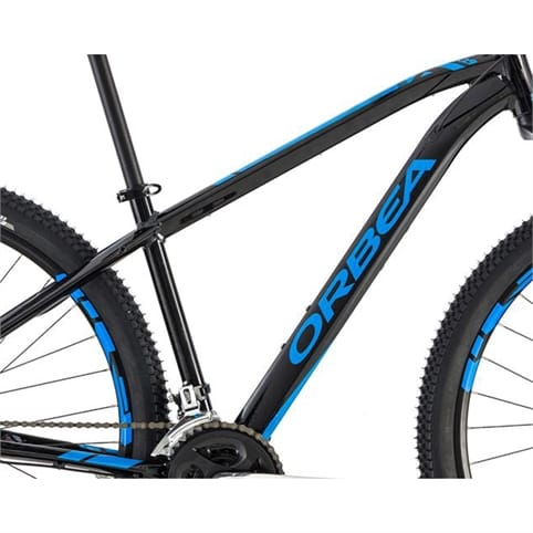 Orbea Mx 40 29 Quot Hardtail Mtb Bike 2016 All Terrain Cycles