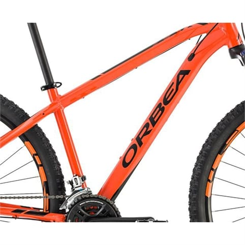 "Orbea MX 30 27.5"" Hardtail MTB Bike 2016"