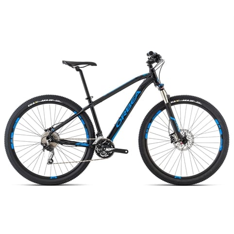 "Orbea MX 20 27.5"" Hardtail MTB Bike 2016"