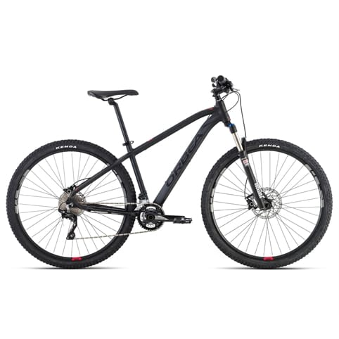 "Orbea MX 10 27.5"" Hardtail MTB Bike 2016"