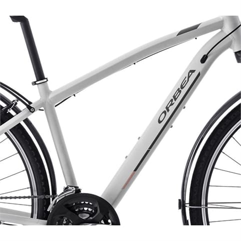 Orbea Comfort 28 20 Equipped Hybrid Bike 2016