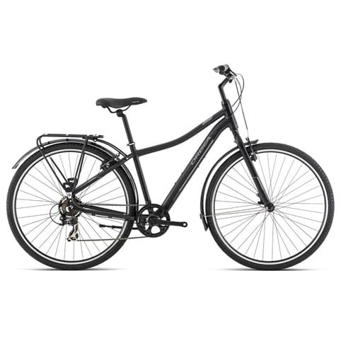 Orbea Comfort 28 30 Entrance Equipped Hybrid Bike 2016