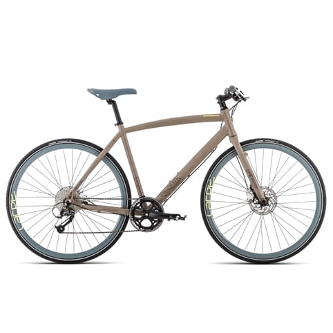 Orbea Carpe 20 Urban Bike 2016