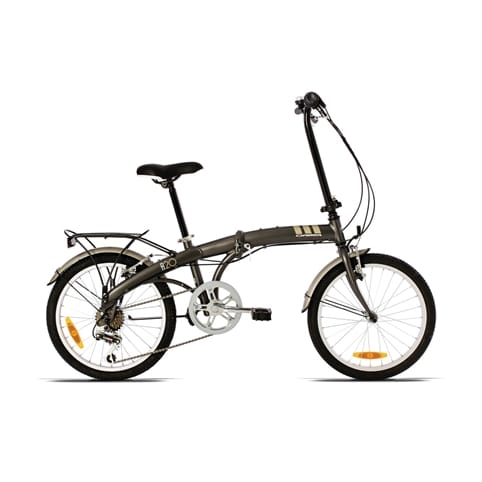 Orbea F10 Folding Bike 2016