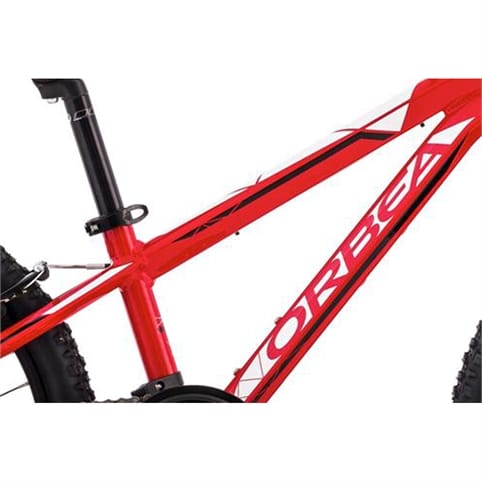Orbea MX 20 Team Kids Bike 2016