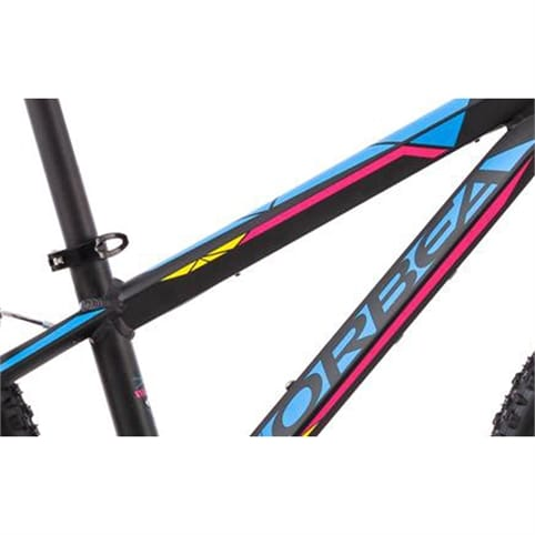 Orbea MX 24 Team Kids Bike 2016