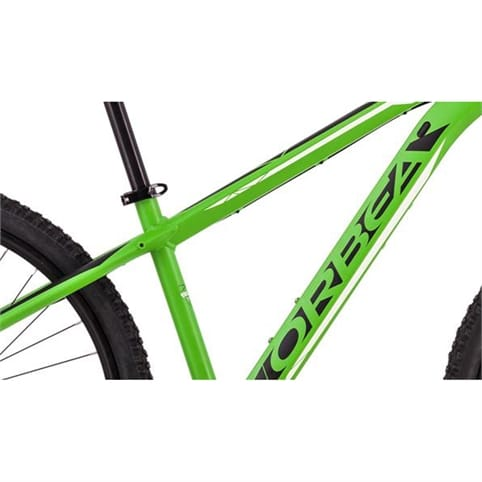 Orbea MX 26 XC Kids Bike 2016