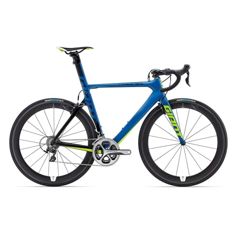Giant Propel Advanced SL 1 Road Bike 2016